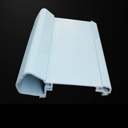 PVC Furniture Edge Corner