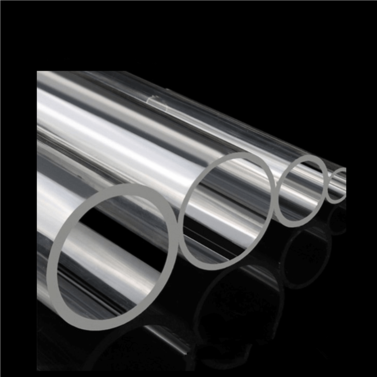polycarbonate tube thick wall