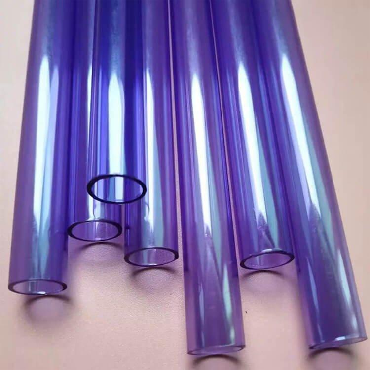 PE pipe plastic extrusion