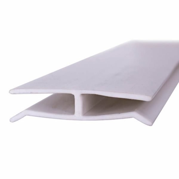 PVC H Profile
