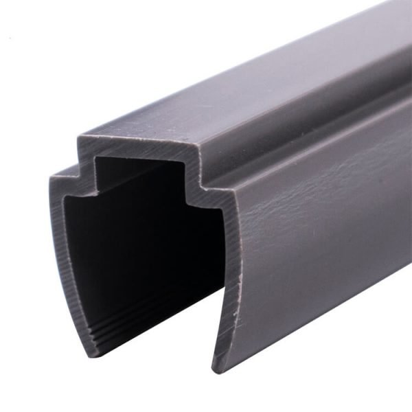 plastic profile extrusion