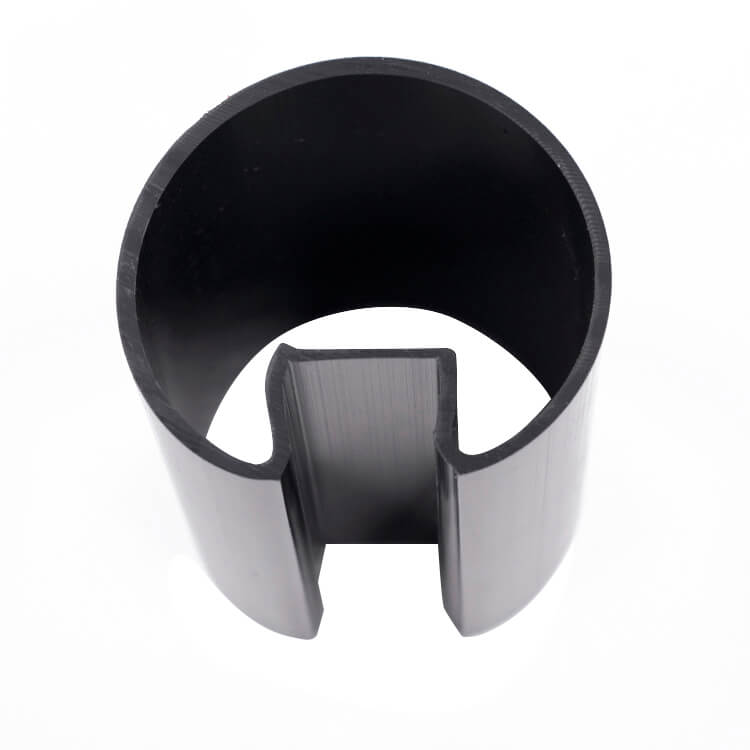 ABS Profile Extrusion Tube