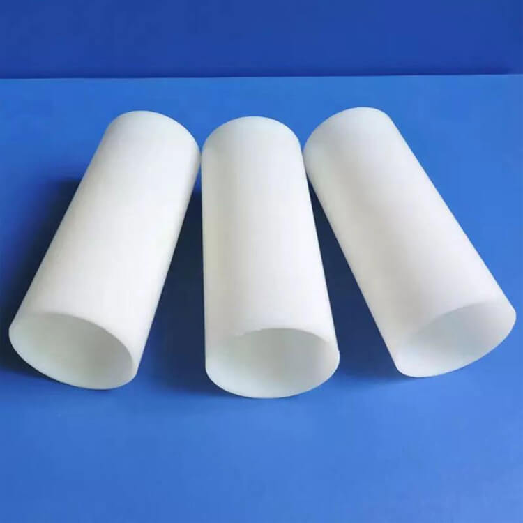 big PVC pipe