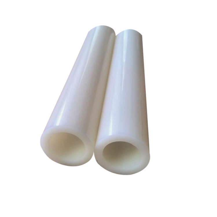 Milky White PE tubing