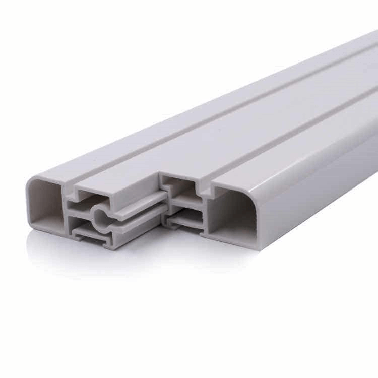 extruded profile plastic