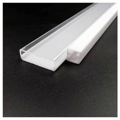 Acrylic Square tube