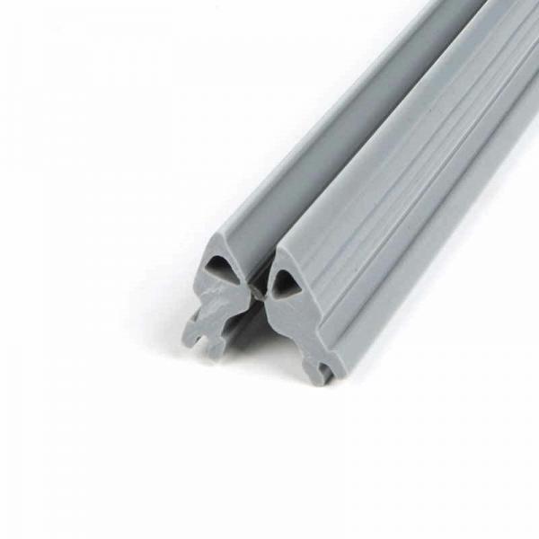 Extruded fiberglass Profiles