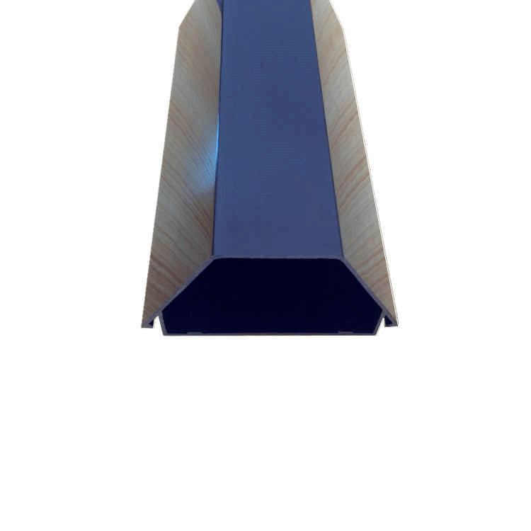 ABS Floor Edge Banding Profiles