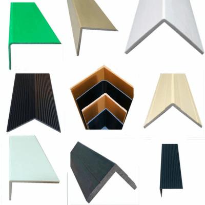 plastic channel strips