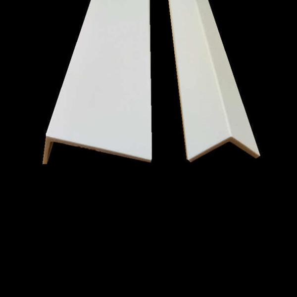 PVC L angle profile