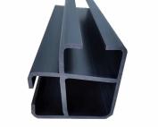 ABS Extrusion profiles