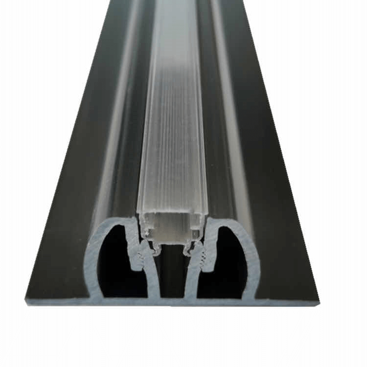 HDPE Extrusion Part