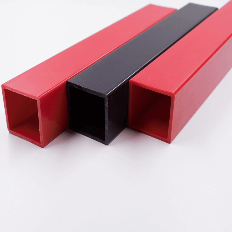 abs square tubing