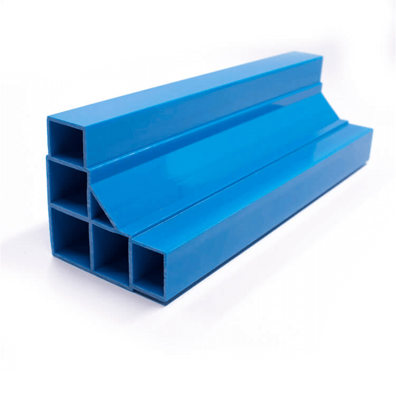 ABS extruded profile