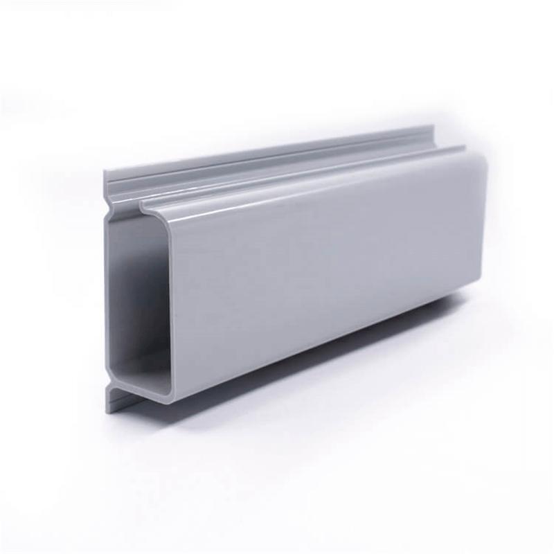 PVC profile frame