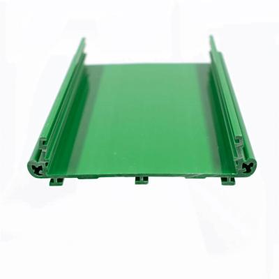 PVC profile extrusion company