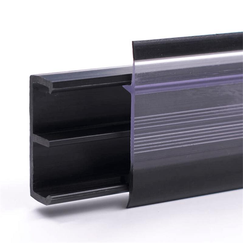 PVC Coextrusion profile