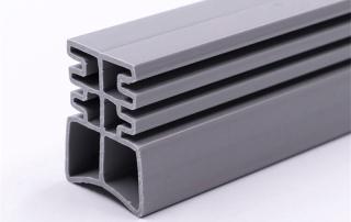 PVC Extrusion Profiles
