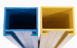 plastic profile extrusion supplier