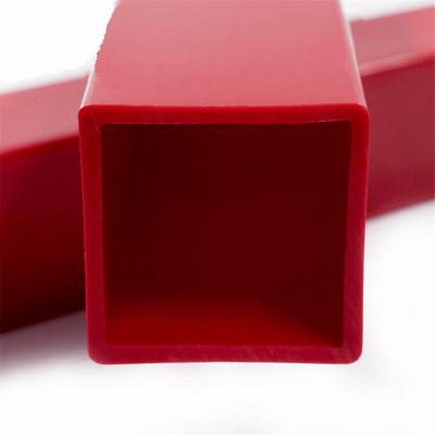 Custom abs square tube