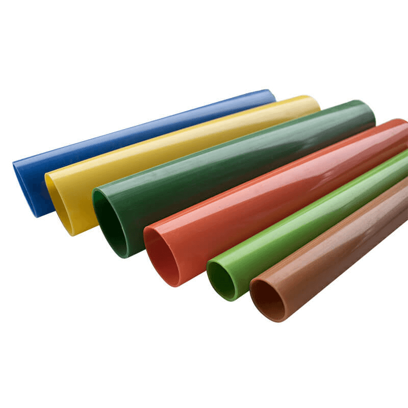 Colored ABS Tubing
